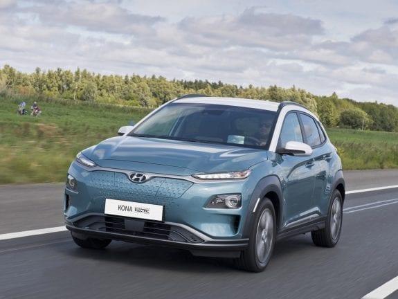 Afbeelding van Hyundai Kona EV