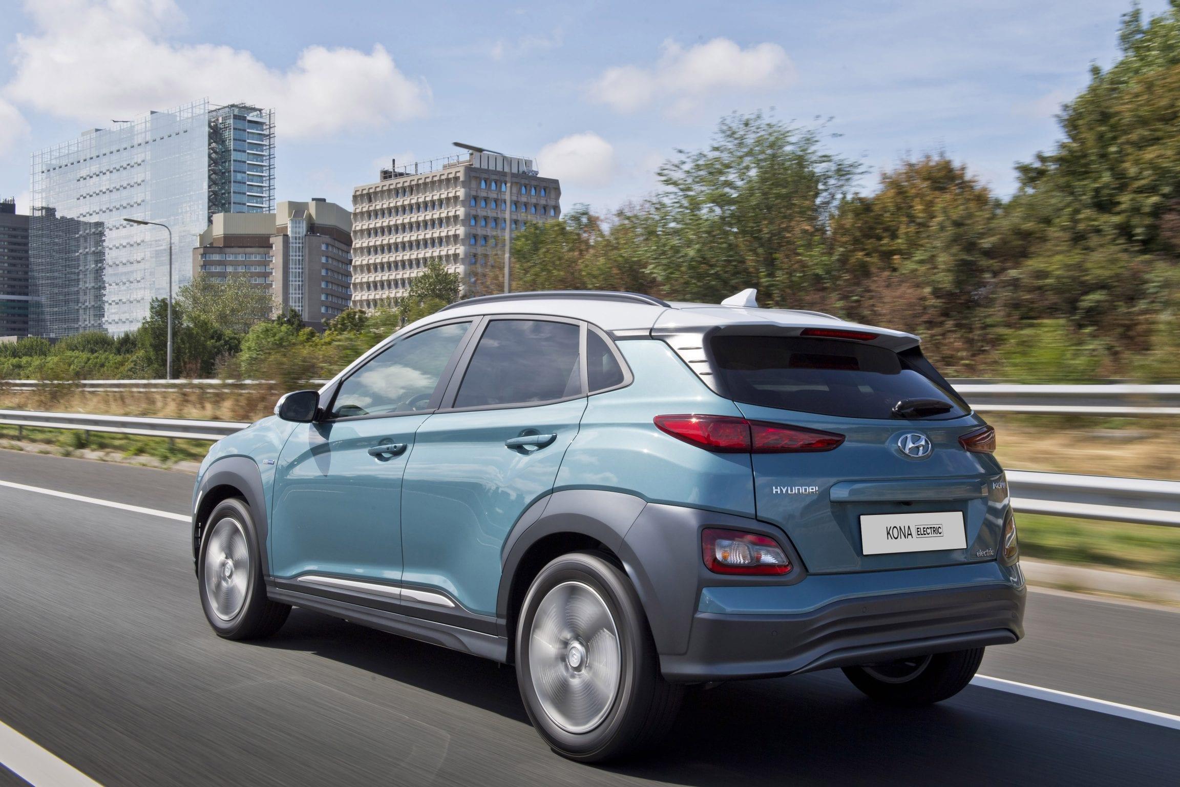 Hyundai Kona EV Comfort Smart 64 kWh 8% Bijtelling